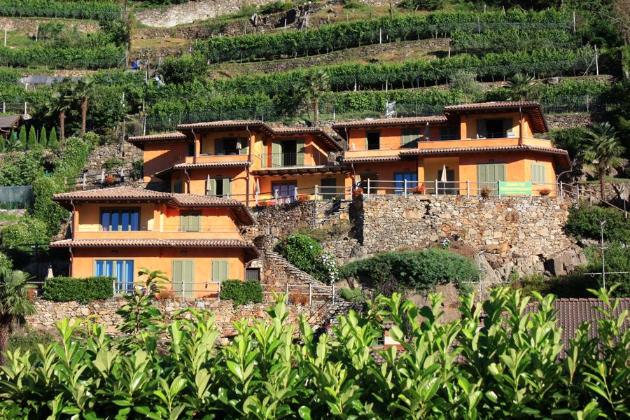 appartamenti ferrari in cannobio lombardije ecco italia