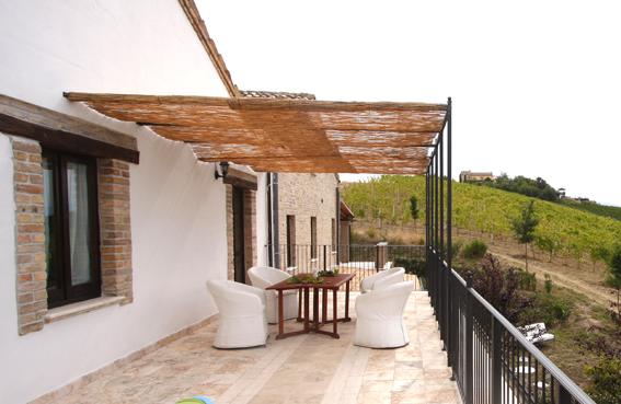 vigne costadoro resort casale delle erbe ecco italia. Black Bedroom Furniture Sets. Home Design Ideas