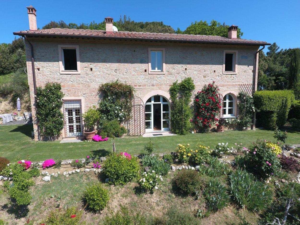 Villa monterosoli in pisa toscane ecco italia